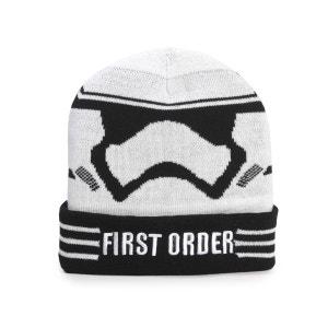 Bonnet avec revers, motif Stormtroopers STAR WARS STAR WARS