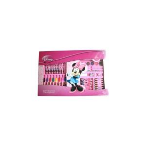 Grande mallette de dessin 53 pièces Minnie - Disney MINNIE MOUSE
