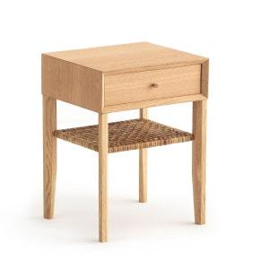 table de chevet ampm la redoute. Black Bedroom Furniture Sets. Home Design Ideas