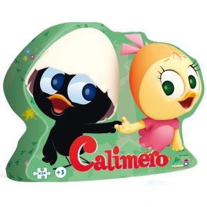 Caliméro - Puzzle Caliméro et Priscilla - DUJ62101 DUJARDIN