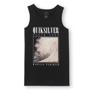 Top Quiksilver® 8 - 16 anos QUIKSILVER