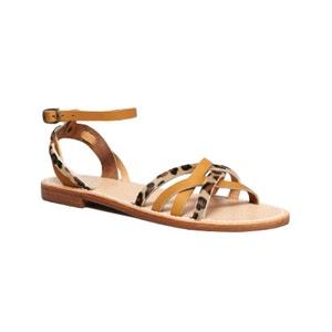 Sandales Bali LA BOTTE GARDIANE