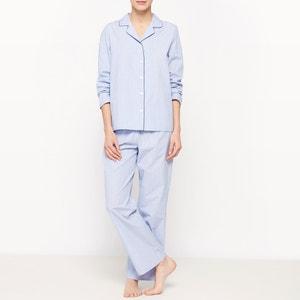 2-delige gestreepte pyjama R essentiel