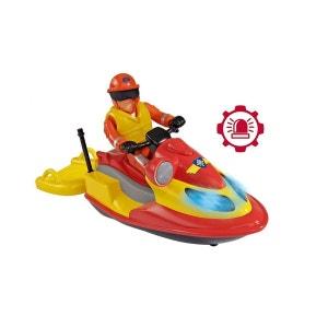 Jet ski Sam le pompier : Océan Jet Ski SMOBY