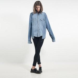 Double chemise en jean WYLDE