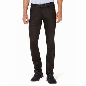 Jeans stretch revestidos, corte slim CODART25 CELIO