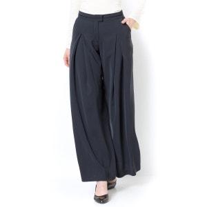 Szerokie spodnie ANNE WEYBURN