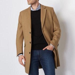 Wool Mix Coat R essentiel