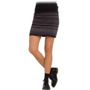 Mini-jupe  style moulant CARRERA JEANS