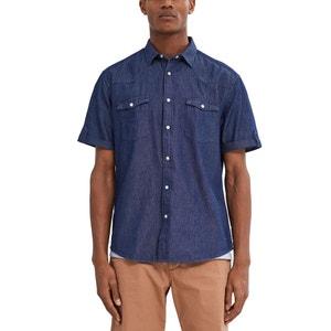 Camisa de manga corta ESPRIT