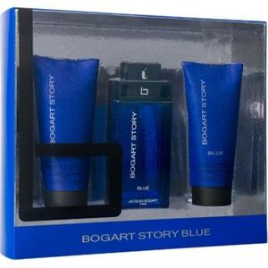 COFFRET BOGART STORY BLUE BOGART