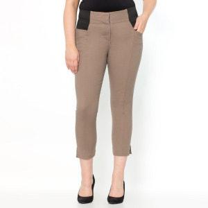 Pantaloni a pinocchietto astuti CASTALUNA
