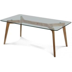Table Basse 110x60x45Cm FIORD DECLIKDECO