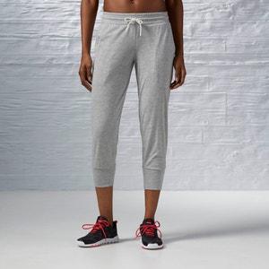 El Jersey Capri AJ2740 Jogging Pants REEBOK