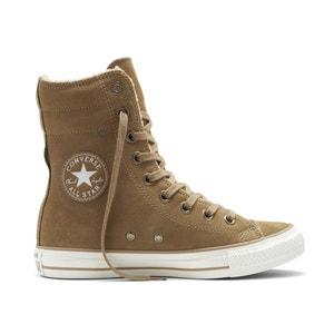 Zapatillas deportivas de caña alta Chuck taylor all star Hi-Rise CONVERSE