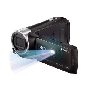 Camescope HDR-PJ410 SONY