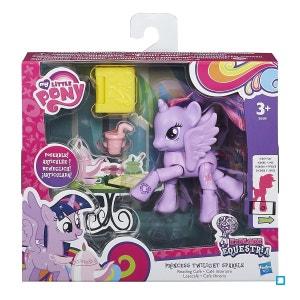 My Little Pony - Articulé Princesse Twilight Sparkle - HASB5681ES00 HASBRO