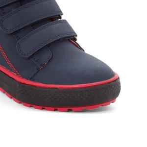 Boots met klittenband abcd'R