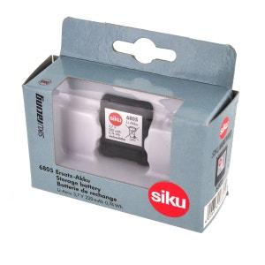 Batterie de rechange pour véhicules radiocommandés Siku SIKU