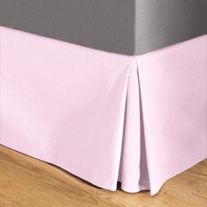 Funda de somier de tela de algodón de loneta SCENARIO