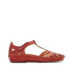 Sandálias em pele P. Vallarta PIKOLINOS