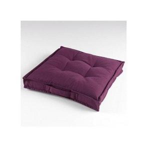 coussin mauve la redoute. Black Bedroom Furniture Sets. Home Design Ideas