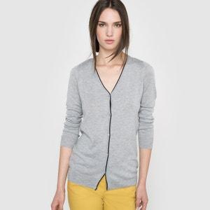 Wool Mix Cardigan R essentiel