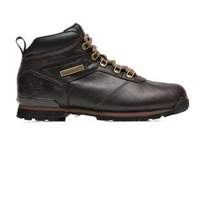 Chaussures Splitrock 2 Dark Brown TIMBERLAND