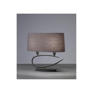 Lampe de table design LUA 2L - Mantra MANTRA