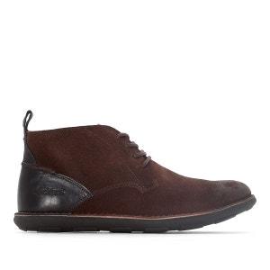 Boots cuir SWIRATAN KICKERS