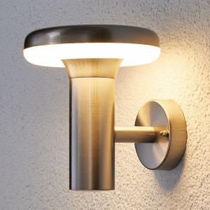 Applique d'extérieur LED Pepina moderne LAMPENWELT