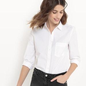 Camisa estilo masculino R essentiel