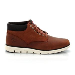 Boots nubuck Bradstreet CA13EE TIMBERLAND