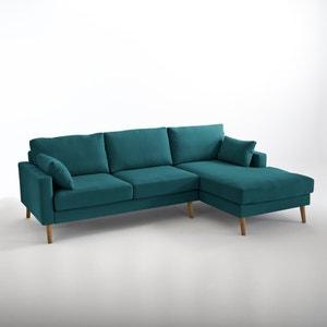 Canapé d'angle fixe Stockholm, confort Excellence La Redoute Interieurs