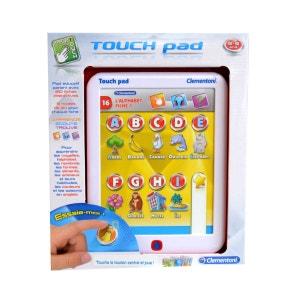 Touch Pad Premières Découvertes - CLE62577.2 CLEMENTONI
