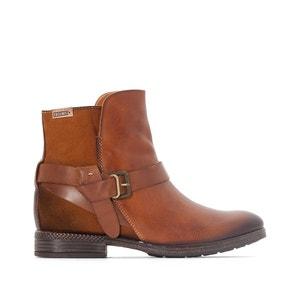 Leren boots ORDINO W8M PIKOLINOS