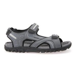 Sandały U S.STRADA D GEOX