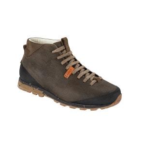 Bellamont Mid Plus - Chaussures - marron AKU