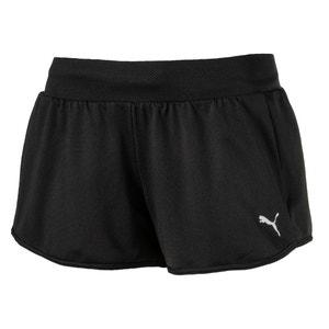 Shorts sportivi tinta unita PUMA
