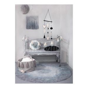 Chambre vintage bebe | La Redoute
