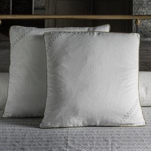 Fundas de almohada de lino lavado SAM BARON.