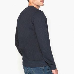 Bluza z okrągłym dekoltem i nadrukiem La Redoute Collections
