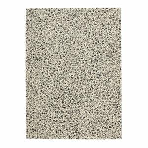 Mêleegrijs tapijt in gekookte wol, Galgal AM.PM.