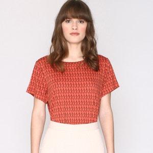 Short-Sleeved Printed T-Shirt PEPALOVES