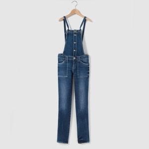 Salopet in jeans LE TEMPS DES CERISES
