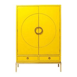 armoire en solde kare design la redoute. Black Bedroom Furniture Sets. Home Design Ideas