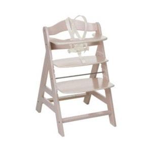 HAUCK Hochstuhl Alpha Plus chaise bébé HAUCK