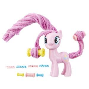 My Little Pony - Modèle Aléatoire Poney Coiffure Tendance - HASB8809EU40 HASBRO