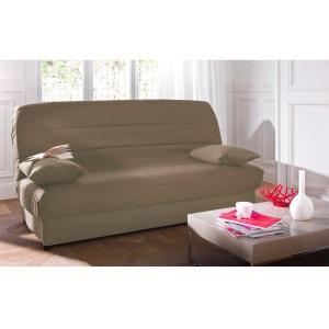 Capa para base de sofá em poli-algodão, modelo clic-clac La Redoute Interieurs