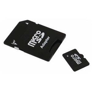 carte mémoire, micro SD de 32 GO JOD-1